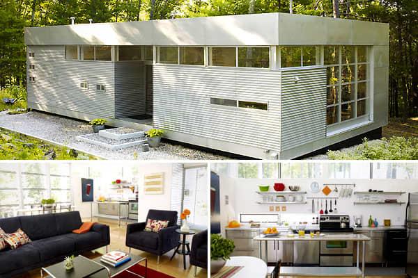 Kit homes for Energy efficient kit homes