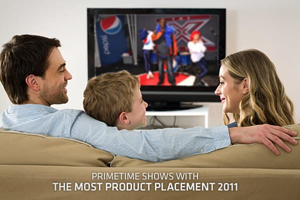When a company pays for its product to be featured in a movie or a television show to increase brand awareness, it's called product placement. This form of advertising has been around almost as long as movies and television shows themselves, and has long been a secondary source of income for networks and content producers. When factoring in commercial-skipping technology like DVR and on-demand programming, product placement becomes even more attractive for advertisers.However, this type of brand