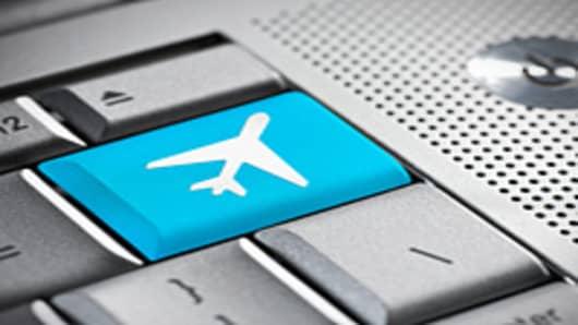 Airplane Key