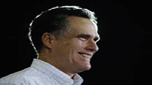 Mitt Romney South Carolina