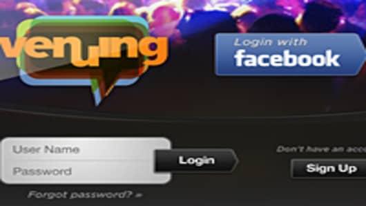 Venuing App
