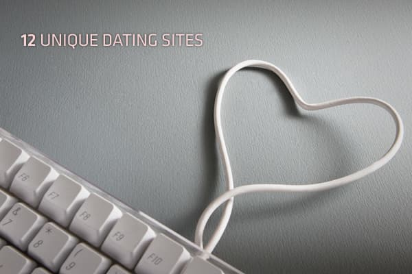 fear of dating sites