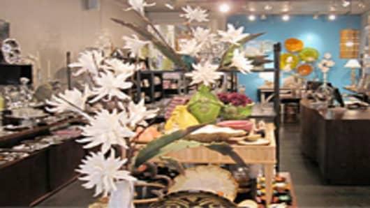 Hazelnut Store, New Orleans, LA