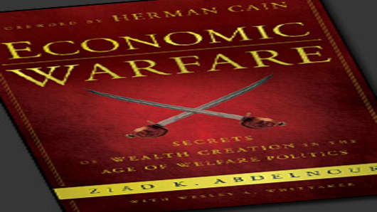 Economic Warfare - Ziad K. Abdelnour