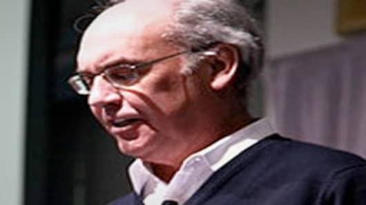 Roy Bostock