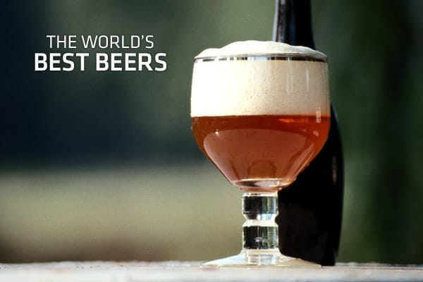 The world 39 s best beers for Craft beer tour london