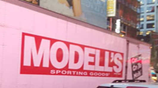 Jeremy Lin Merchandise Modells