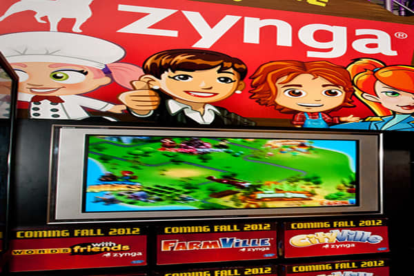 Manufacturer: HasbroAvailable: Fall 2012Hasbro also will be with Zynga, the creator of games such as Farmville, Words With Friends, and Mafia Wars, to collaborate on merchandise featuring the Hasbro and Zynga brand. The first products are due out this fall.