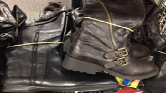 Used Shoes? Nordstrom Rack's Refurbished Shoe Sales