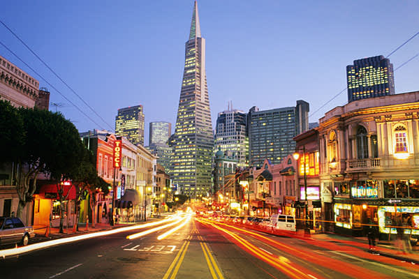 Per-capita GDP: $58,783San Francisco isn't just where Tony Bennett left his heart. It's the cultural center of Northern California's Bay Area and a favorite destination of tourists from all over the world. A Sept. 3, 2010, article in the San Francisco Chronicle described the tourism industry as the city's largest private-sector employer and estimated its worth at  per year.Since the 1990s, San Francisco's economy also has been positively affected by its proximity to Silicon Valley. During the la