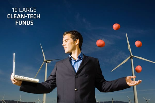 Clean tech has become a major destination for investors, from venture capital firms to ordinary shareholders. The large and diverse sector, which covers everything from energy to transportation to construction, touches all sorts of industries and often blurs with other areas. Clean tech, like green, was once closely associated with the socially responsible investing movement, but its sheer size today, has created a wealth of investment vehicles in alternative, as well as concepts such as energy