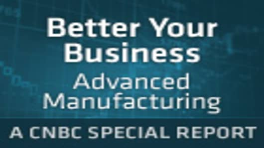 Better Your Business - Advanced Manufacturing