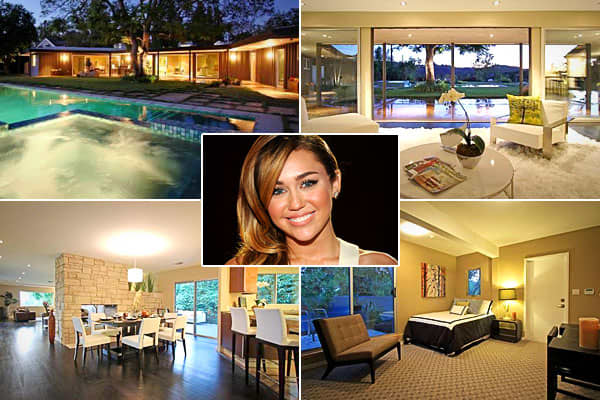 46672552 Miley Cyrus Homes Of Teen Idols CNBC