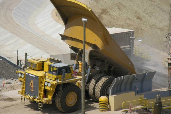 Location: Santiago de Chuco, Peru Gold Production In 2011: 770,000 oz Active Miners: Barrick Gold Mining Operations: Open pit