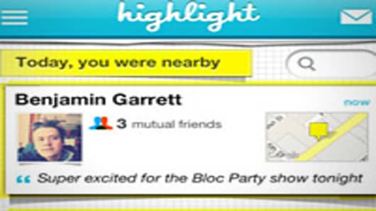 Highlight App