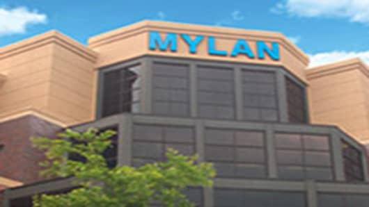 Mylan Inc.
