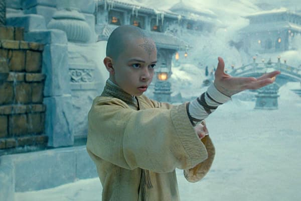 "Domestic Gross: $132 millionAdjusted for Inflation (2012): $137 million""The Last Airbender"" is a 2010 film directed by M. Night Shyamalan of ""The Sixth Sense"" fame. The movie is based on ""Avatar: The Last Airbender,"" an animated series that aired on the Nickelodeon network from 2005 to 2008. The movie is a big-budget, live-action martial arts adventure in 3D aimed at the 'tween demographic.The movie was eaten alive by critics, who hated it with the intensity of a thousand suns. One such critic w"