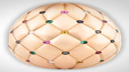 The Diamond Jubilee Egg