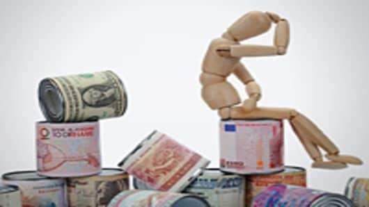 Global Fiscal Crisis