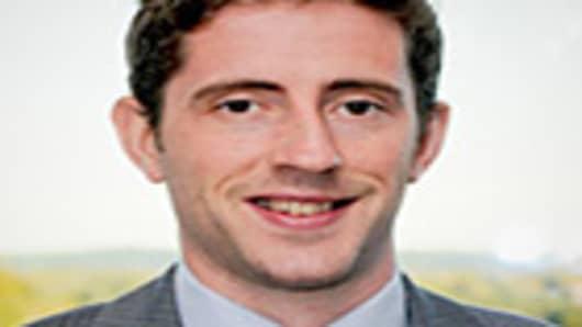 David Roderick