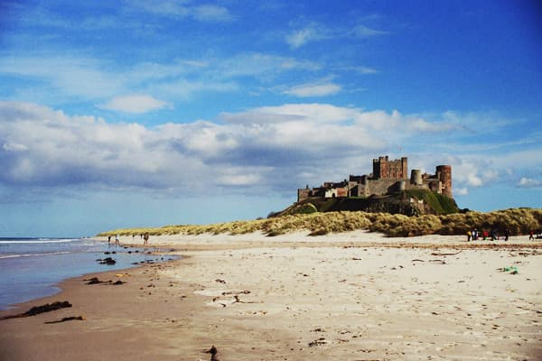 Price: £2,200 (USD $3,516) per calendar monthBedrooms: 6Bathrooms: 4The Keep is a , available to rent, that is set inside the historic Bamburgh castle and entered through a private door in its courtyard, with impressive views across the castles defences to the sea.Situated on a rocky plateau high above the Northumbrian coastline, Bamburgh Castle has a rich and dramatic history and is the oldest castle in the list. Built in 547 AD when Anglo Saxon kings of Northumbria chose Bamburgh as their roya