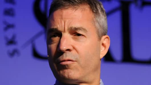 Daniel Loeb, founder and CEO of Third Point.