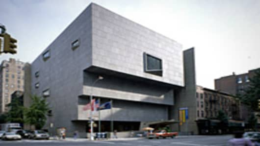 The Whitney Museum