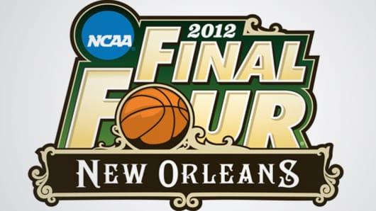 NCAA Final Four 2012