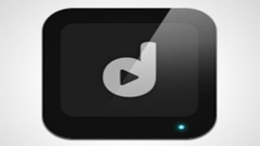 Denso allows a user to create personlize video channels by connecting social media accounts.