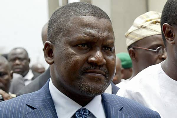 Company: Dangote GroupNet worth: $11.2 billionCompensation: $16, 510*Billionaire Aliko Dangote is the richest man in Africa, according to Forbes. He is also the founder and CEO of Dangote Group, which owns Nigeria's largest listed company by market cap — Dangote Cement.Dangote founded the group in 1977 as a rice, sugar and cement trading company before it grew into a full-scale manufacturing firm and one of Africa's largest conglomerates. The group now has 13 subsidiaries in sectors like real es