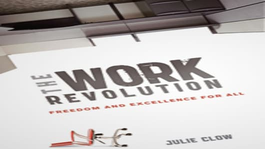 The Work Revolution
