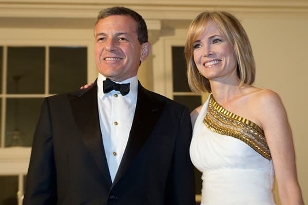 """Total calculated compensation: $33.4 million 2011 stock performance: -0.03%Change in revenue from 2010: +7.4% Change in net income from 2010: +21.3% Despite a virtually flat stock performance, Iger's 2011 total compensation was a 12.9% increase from 2010. But even with his $15.5 million bonus and nearly $13 million in stock and options to go with his base salary of $2 million, his total compensation amounts to less than 20 percent of what the company is expected to lose on """"John Carter."""""""