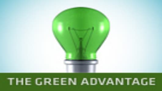 The Green Advantage