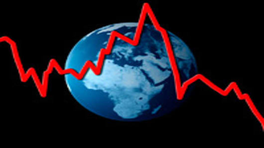 Global Market Decline