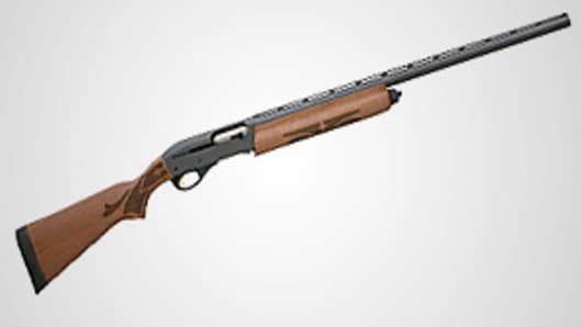 Remington Sportsman 12 Shotgun