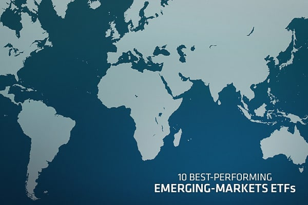 Emerging market equities have been enjoying a solid rebound from their late 2011 drubbing, but trading's been choppy lately, as investors reconsider key drivers of the rally, from commodities prices to economic conditions in the Euro Zone, U.S. and China. There's also been concern about things more closer to home in emerging-market giants. such as China and Brazil, where growth is slowing.The emerging market universe of ETFs is extraordinary diverse, covering various asset classes -- equities, s