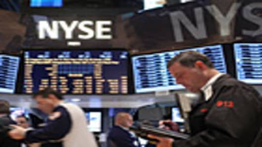 NYSW trader floor