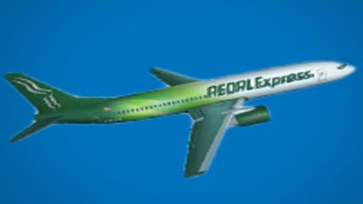 People Express Airlines