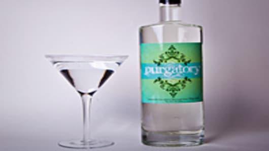 Alaska Distillery's Hemp Seed Spirits Vodka