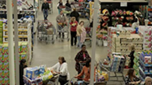 No Frills Retail Revolution Leads To Costco Wholesale Shopping Craze