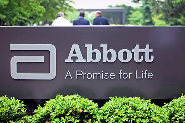Abbott Laboratories is drug manufacturer based in Abbott Park, Ill. The cornerstone of its pharmaceutical business is Humira, a best-selling arthritis drug that was recently approved in Europe for ulcerative colitis. Humira, one of the world's biggest-selling drugs with sales forecast by analysts to be around $9 billion this year, is the first self-injectable biologic therapy for ulcerative colitis, a chronic disease that causes ulcers in the colon.Cramer likes that its stock currently pays a 3.
