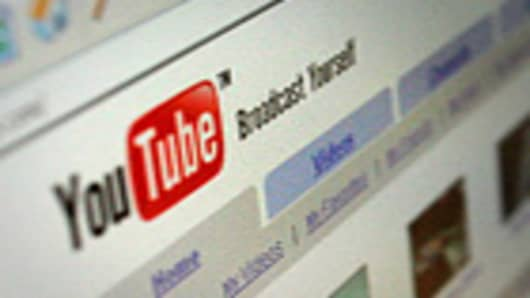 Google, which owns Youtube, is considering a plan to sell cablelike services via the Internet.
