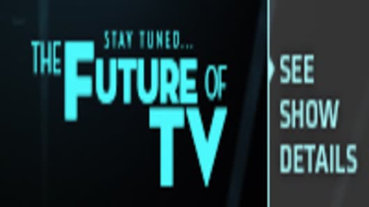Stay Tuned: The Future of TV