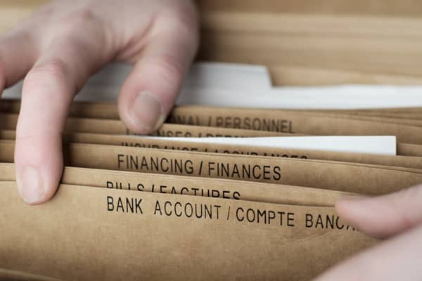 Having all your personal and financial information accounted for and organized will save you time and money. Provide it to your lawyer all at once rather than on multiples occasions to save billing time. It will also help you start to feel in control. Landers says people tend to forget assets such as pensions, 401(k)s, IRAs, stock options, restricted stock, deferred compensation, life insurance, annuities, professional licenses, tax refunds, time shares and executive perks. All of these items ha