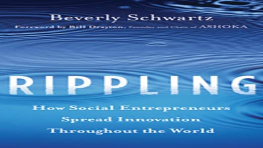 Rippling by Beverly Schwartz