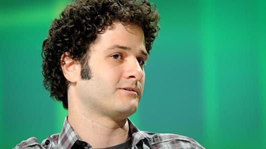 Dustin Moskovitz, Facebook IPO