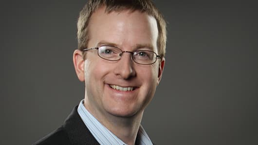 Mike Schroepfer, Facebook IPO