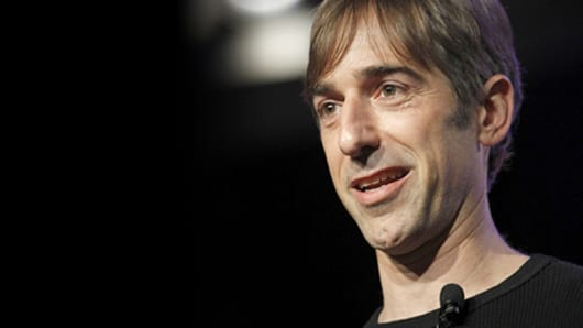 Mark Pincus, Facebook IPO