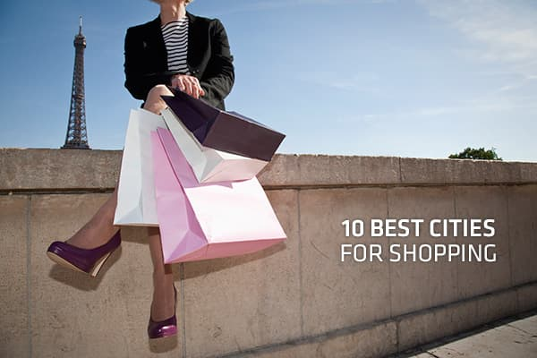 For those who love to shop, the search for that must-have item can be as fun as owning the actual product. And some cities offer shoppers a bounty of options. So, where are the top shopping destinations around the globe?To find out, CNBC spoke with a team of editors at a trend forecasting firm that has been analyzing the retail industry for more than 80 years. To choose the world's best cities for shopping, the analysts at Tobe compared a variety of city characteristics, as well as what the loc