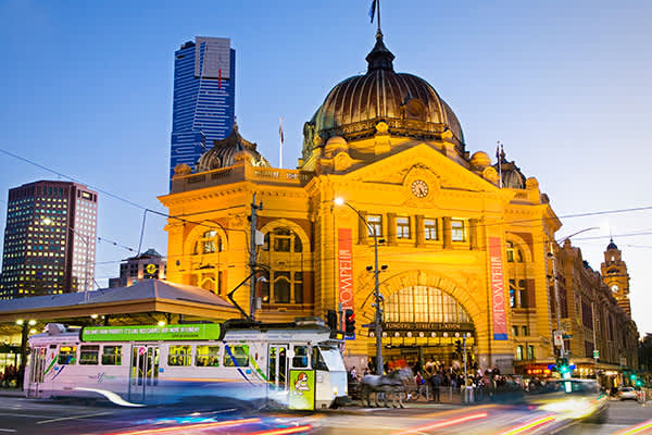 "Melbourne is known as the ""Milan of Australia,"" said Tobe Report assistant editor Olivia Panella. The capital of Victoria, Australia, it is also the most multi-cultural city in the country, she said.Tourists are pouring in. In 2011 alone, international visitors spent a record 4.3 billion Australian dollars in Victoria, up 9.4 percent from 2010. One incentive may be the government's known as TRS, which pays a full refund on the taxes paid on good purchased while visiting the country.The city also"